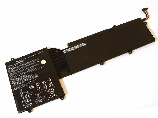 C41N1337バッテリー交換