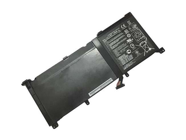 C41N1416バッテリー交換