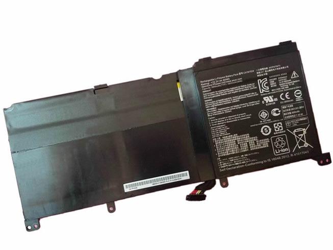 C41N1524バッテリー交換