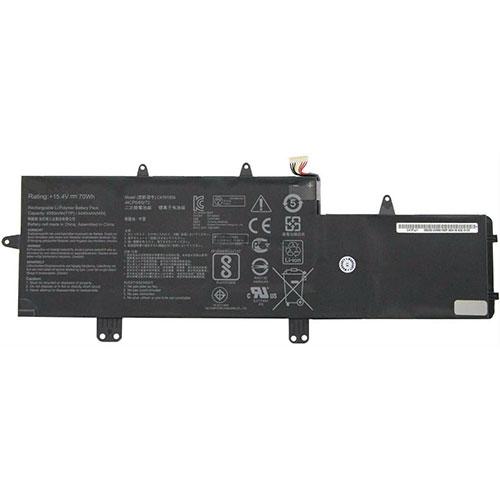 C41N1804バッテリー交換