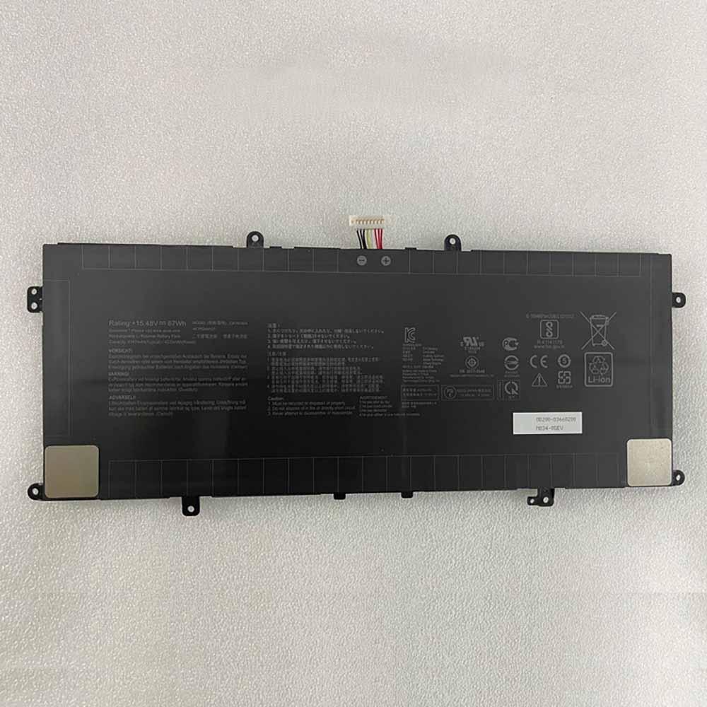 Asus C41N1904 1 UX325JA UX393JA UX425IA UX425JA対応バッテリー
