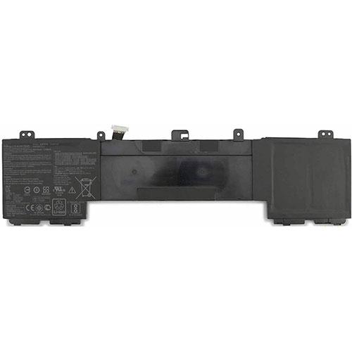 C42N1630バッテリー交換