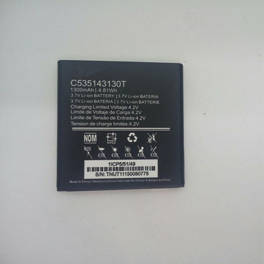 C535143130T電池パック