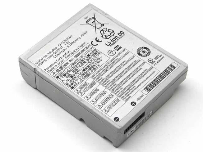 CF-VZSU66Uバッテリー交換