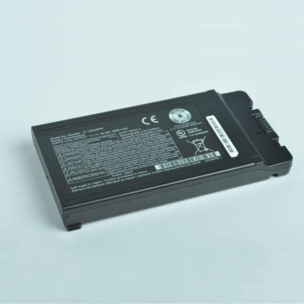 CF-VZSU0PWバッテリー交換