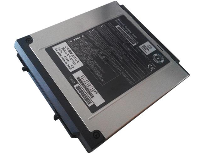 CF-VZSU1428バッテリー交換