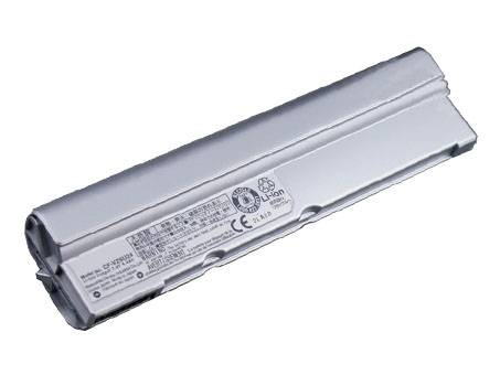 CF-VZSU24バッテリー交換