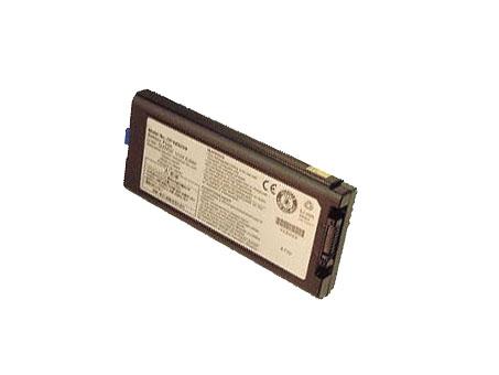 CF-VZSU29バッテリー交換