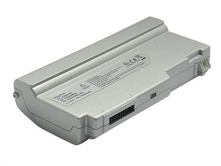 CF-VZSU40バッテリー交換