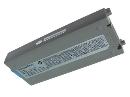 CF-VZSU28バッテリー交換