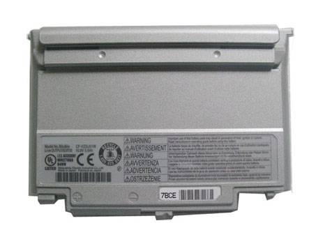 CF-VZSU51Wバッテリー交換