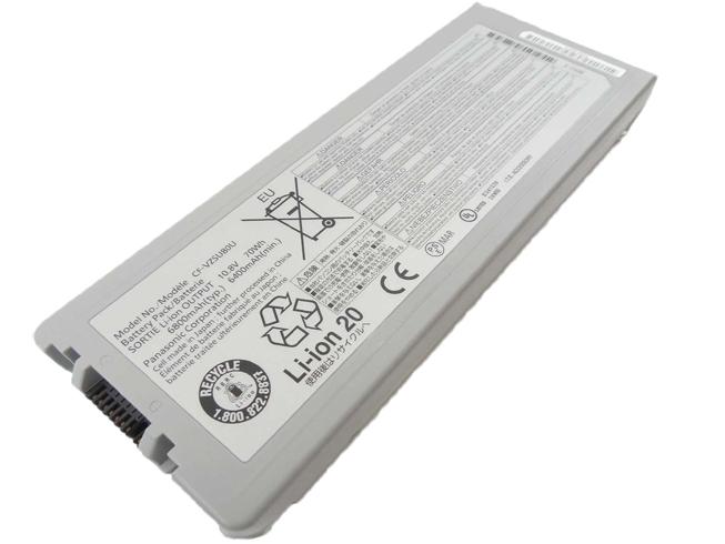 CF-VZSU80Uバッテリー交換
