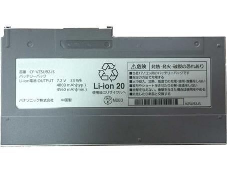 CF-VZSU92JSバッテリー交換