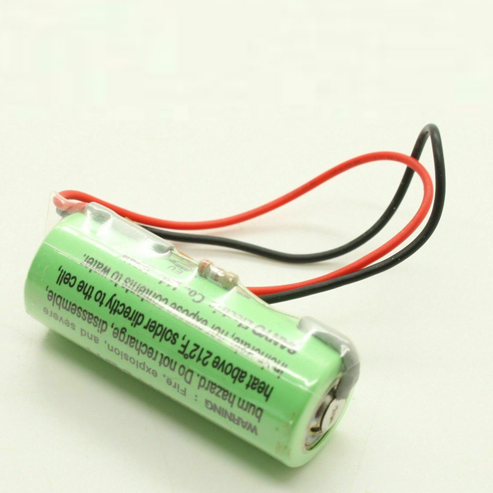 CR17450SE-Rバッテリー交換