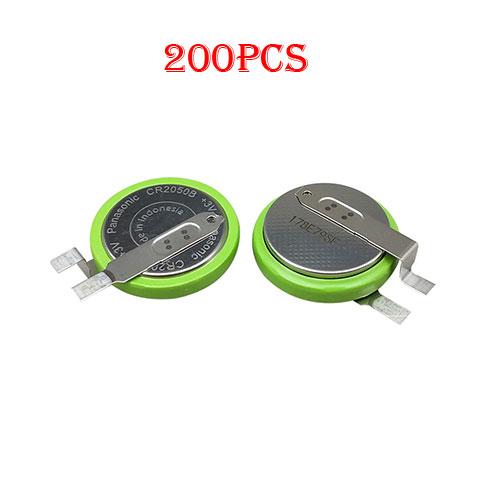 CR2050Bバッテリー交換