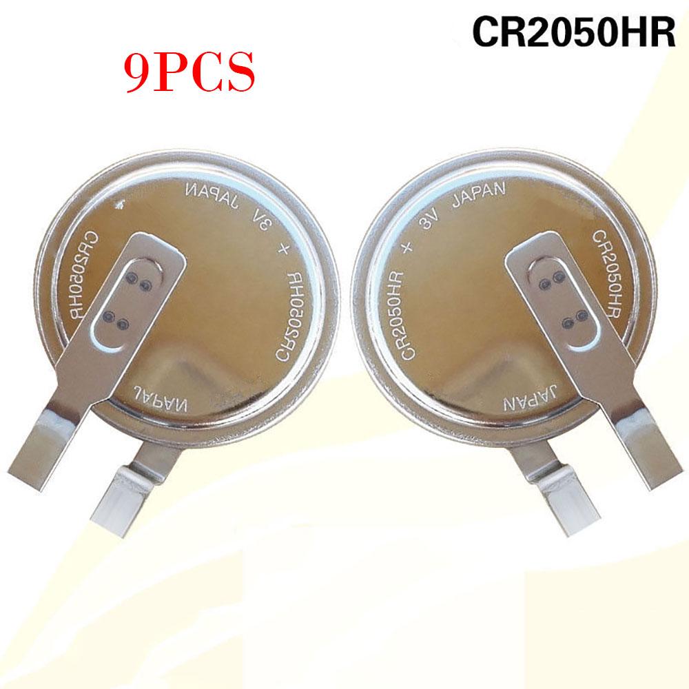 CR2050HRバッテリー交換