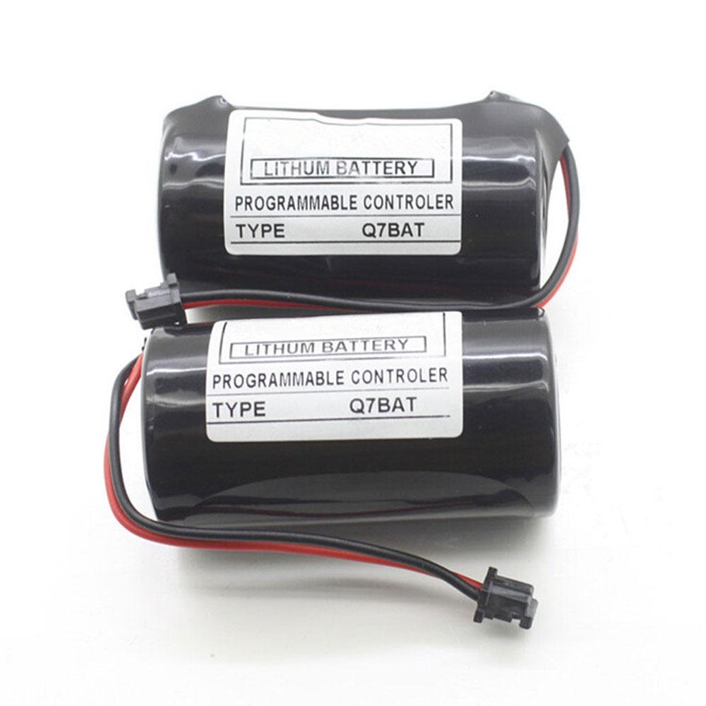 CR23500SEバッテリー交換