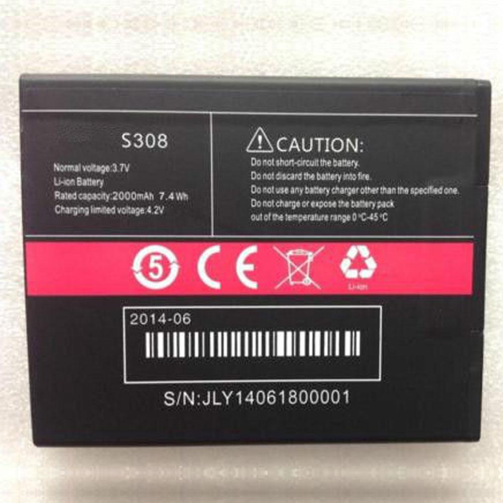 S308電池パック
