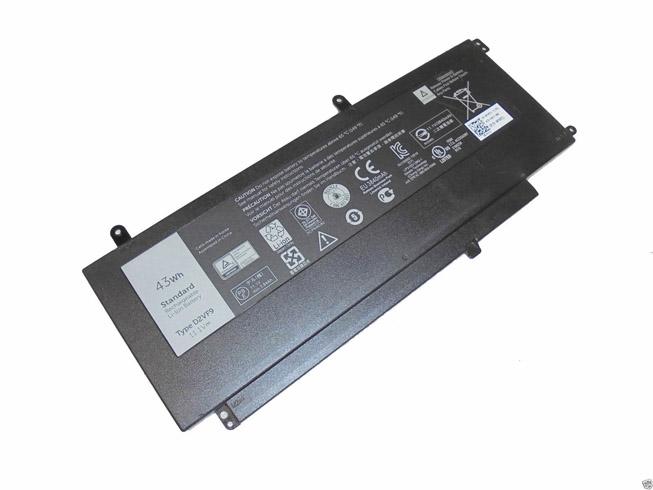 D2VF9バッテリー交換