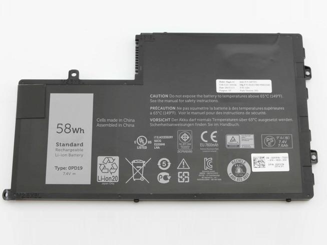 0PD19バッテリー交換