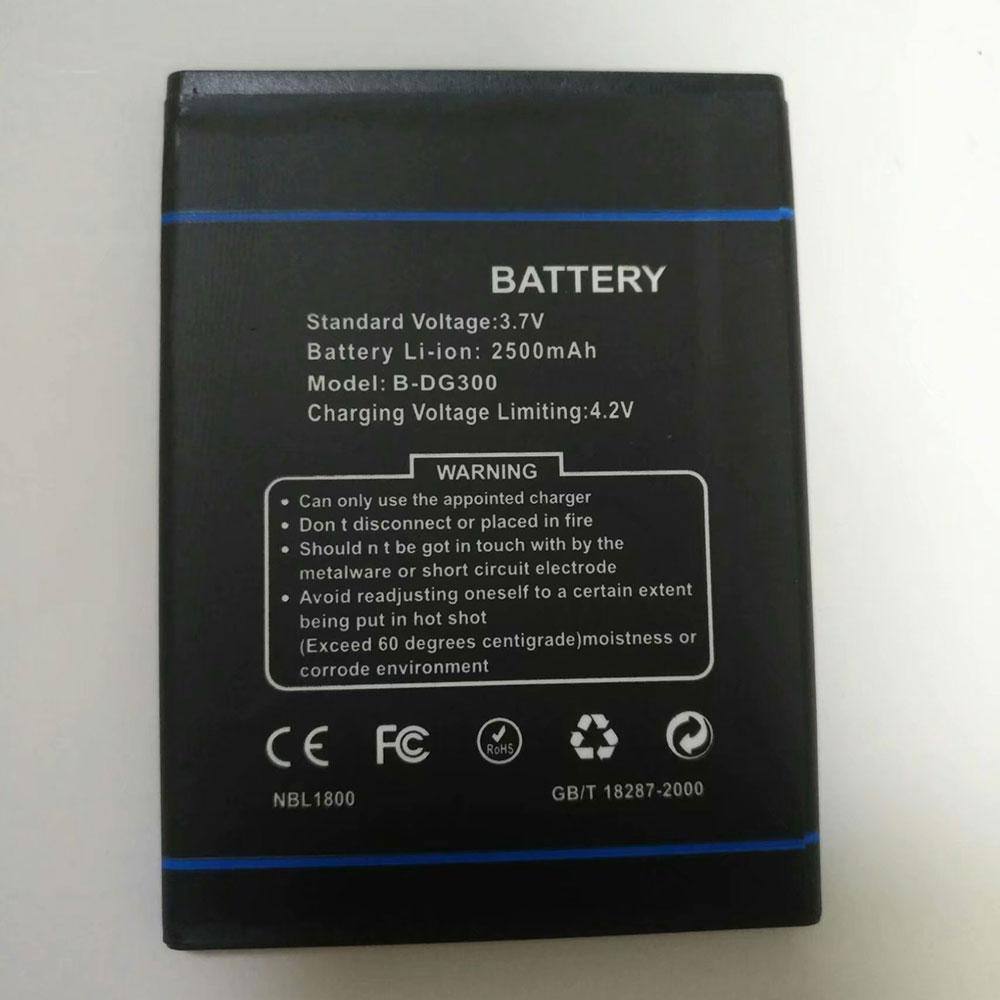 B-DG300電池パック