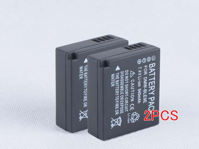 DMW-BLG10バッテリー交換