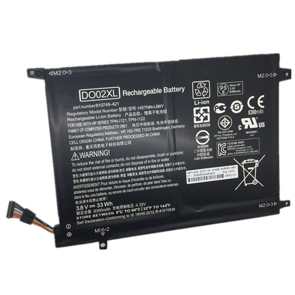 DO02XLバッテリー交換