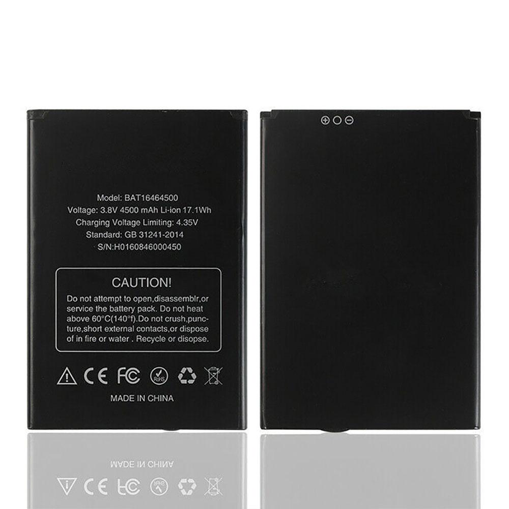 BAT16464500電池パック
