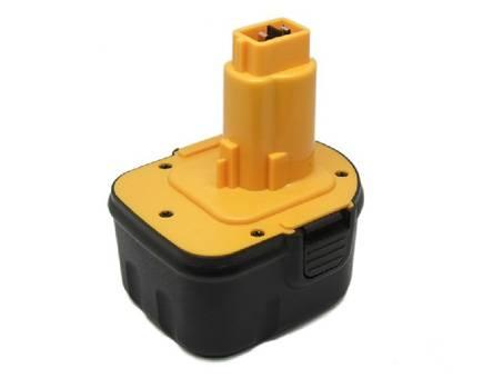 2x batería 3000mah 18v para DeWalt dc520ka dc527 dc550 dc550ka dc618