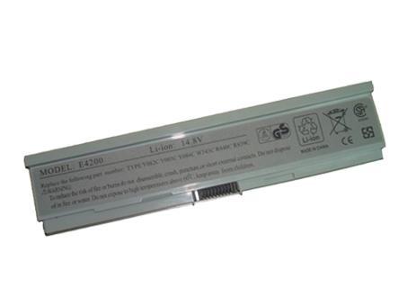 R640Cバッテリー交換