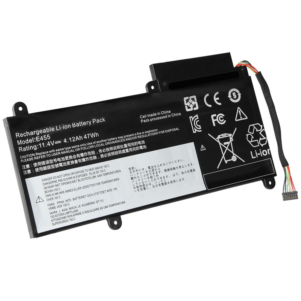 45N1752バッテリー交換