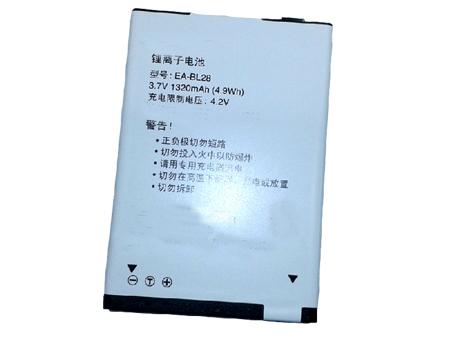 EA-BL28電池パック