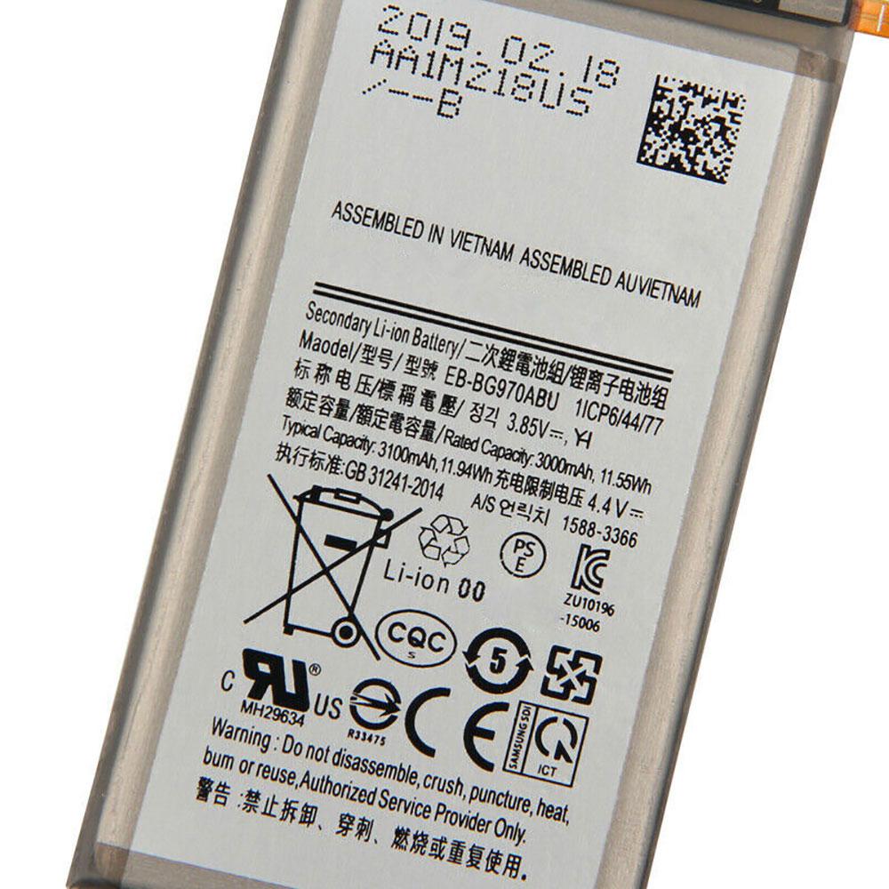 EB-BG970ABU電池パック