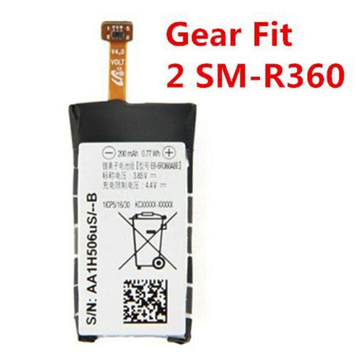 EB-BR360ABEバッテリー交換
