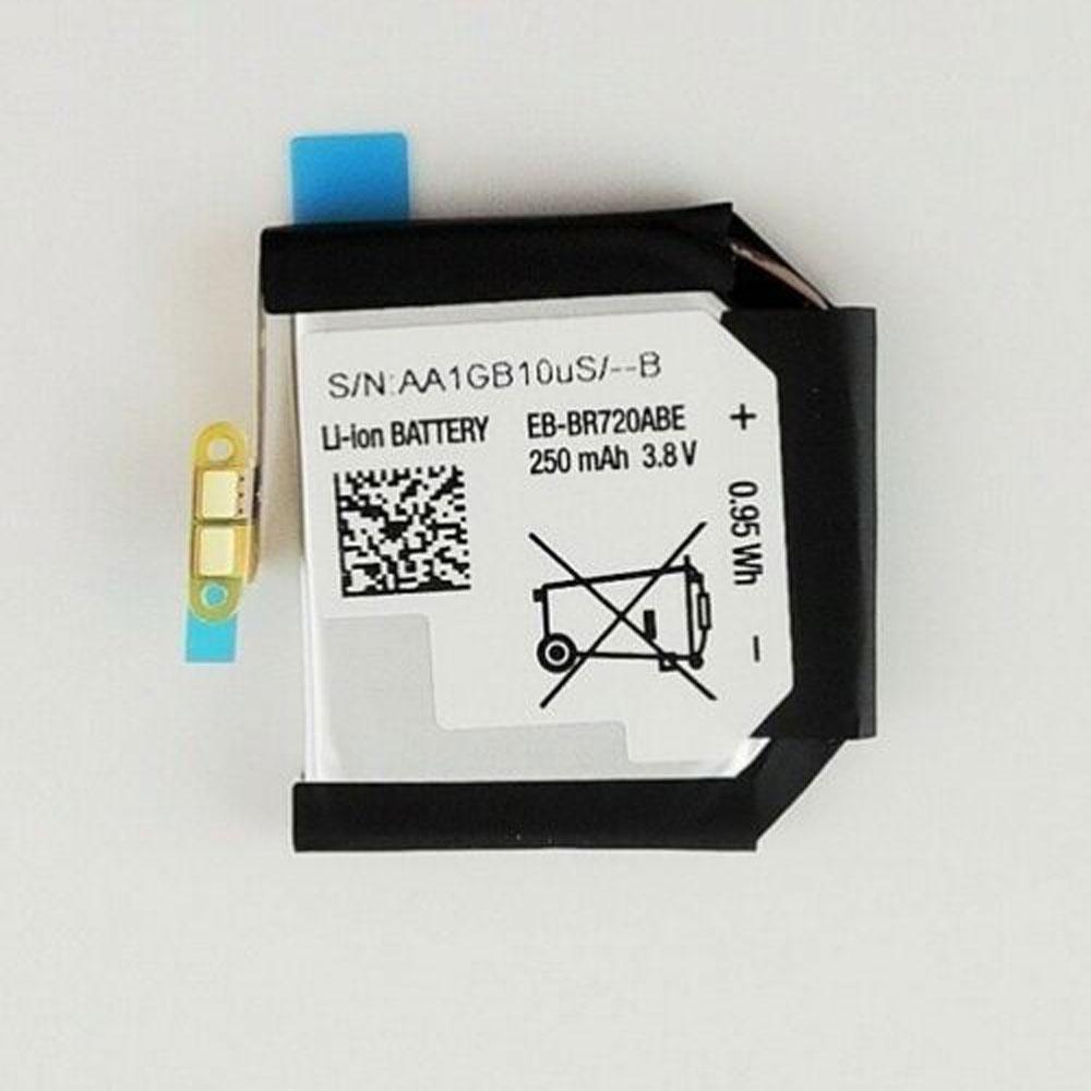 EB-BR720ABEバッテリー交換