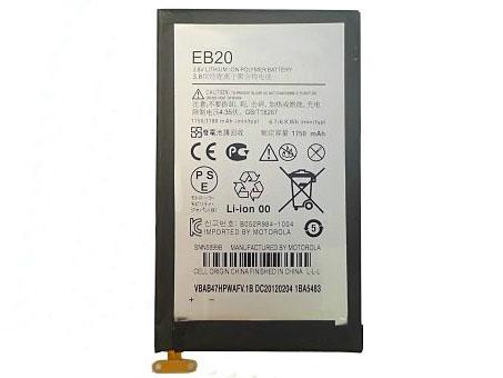 EB20電池パック