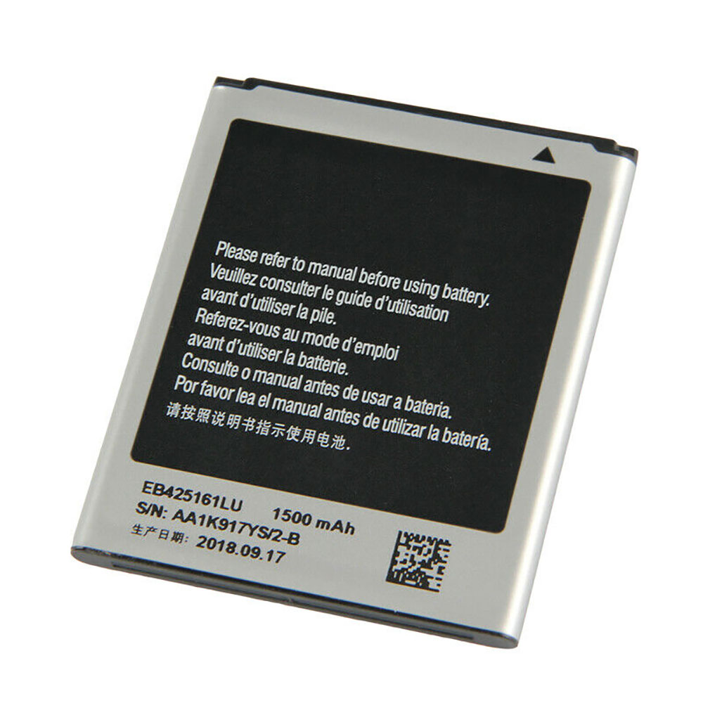 EB425161LU電池パック