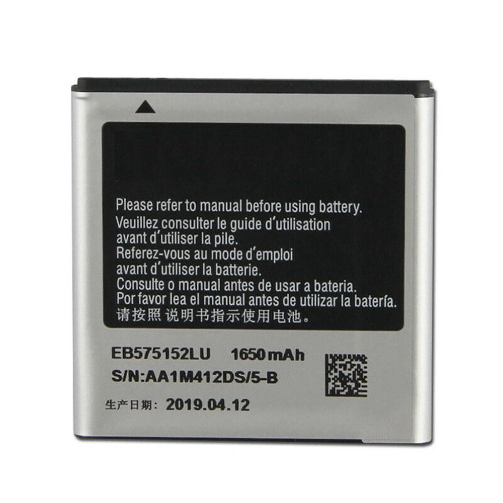 EB575152LU電池パック