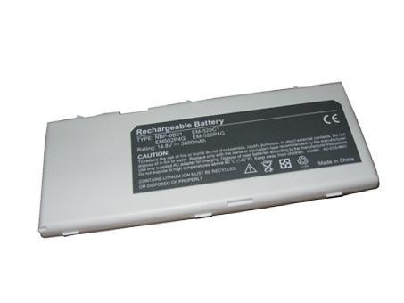 EM-520C1バッテリー交換