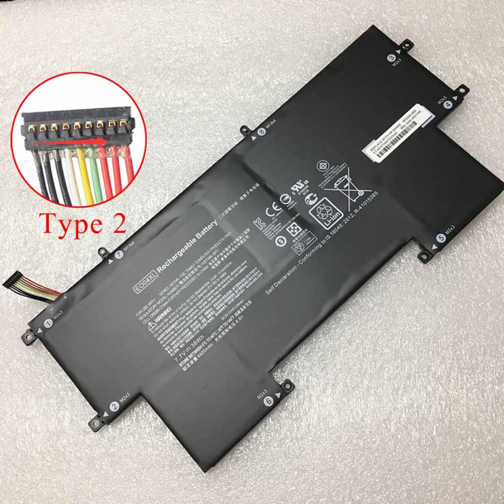 EO04XLバッテリー交換