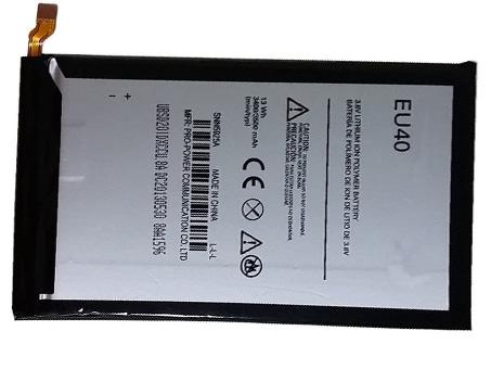 EU40電池パック