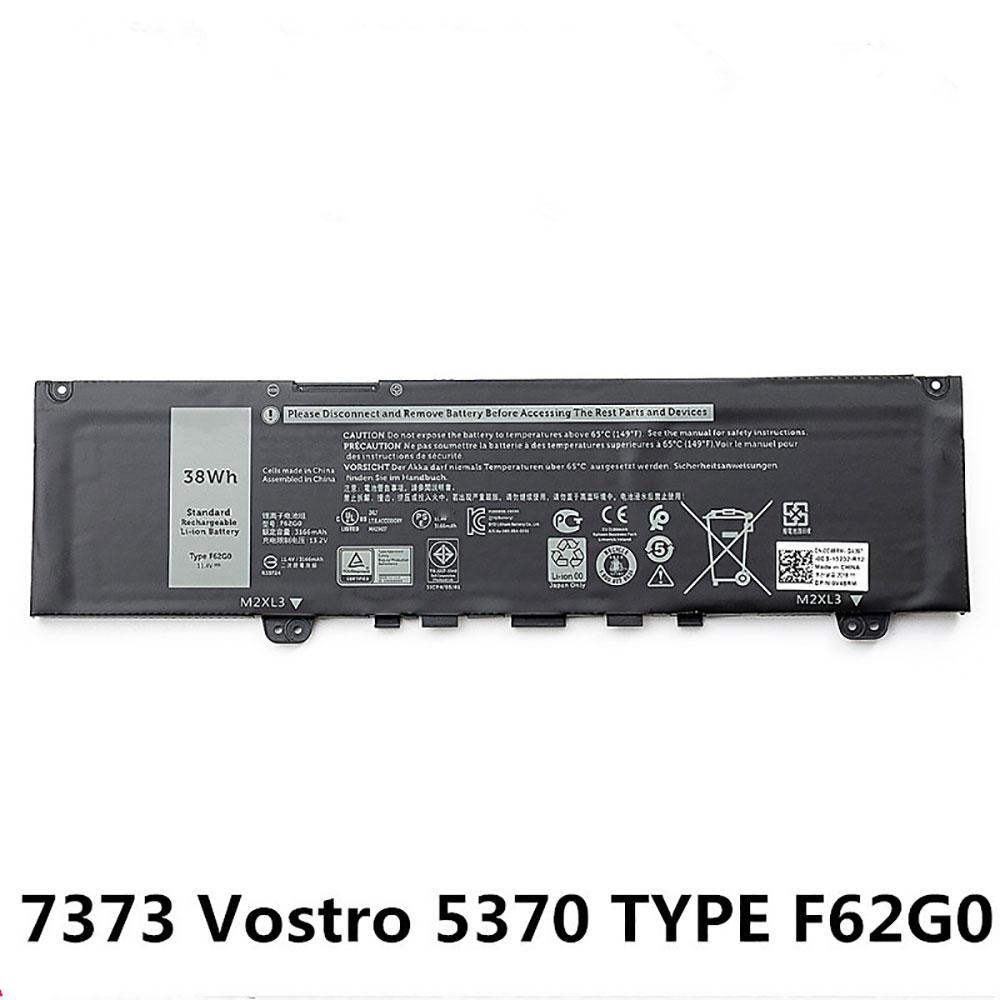 F62G0バッテリー交換