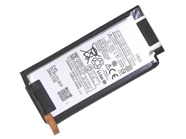 FB55電池パック