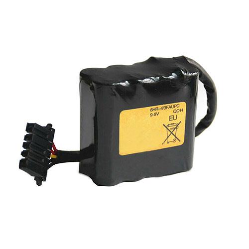 8HR-4-3FAUPCバッテリー交換