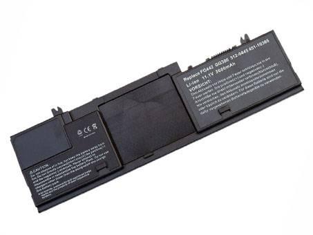 fg442バッテリー交換