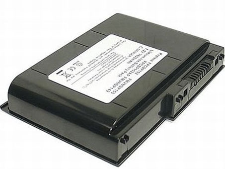 FMV-B8220バッテリー交換