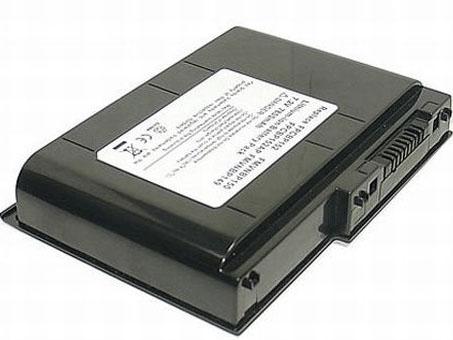 FMV-TC8230バッテリー交換