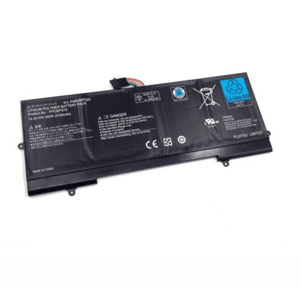 FPCBP372バッテリー交換