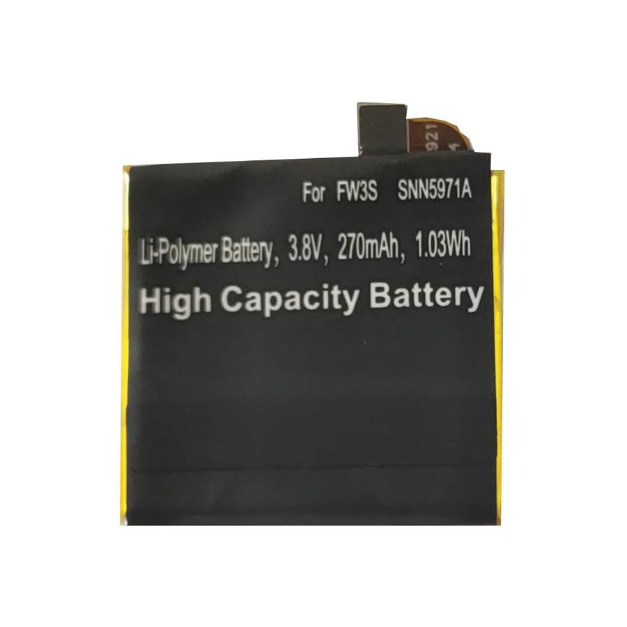 SNN5971A電池パック