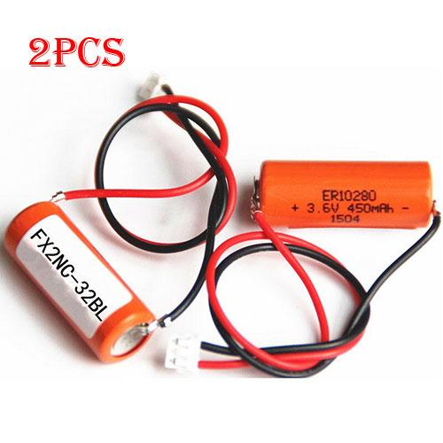 ER10280バッテリー交換